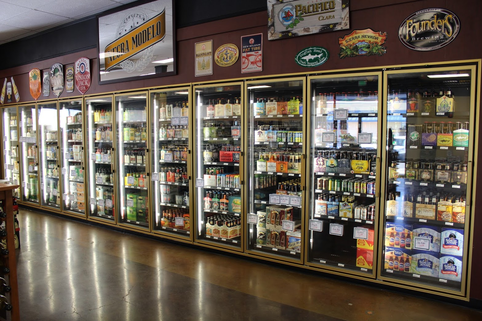Ben's Fine Wine & Spirits – The Best Buys are at Ben's